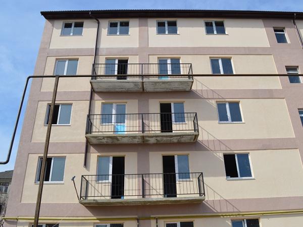 Жилой комплекс Жилой дом, фото номер 3
